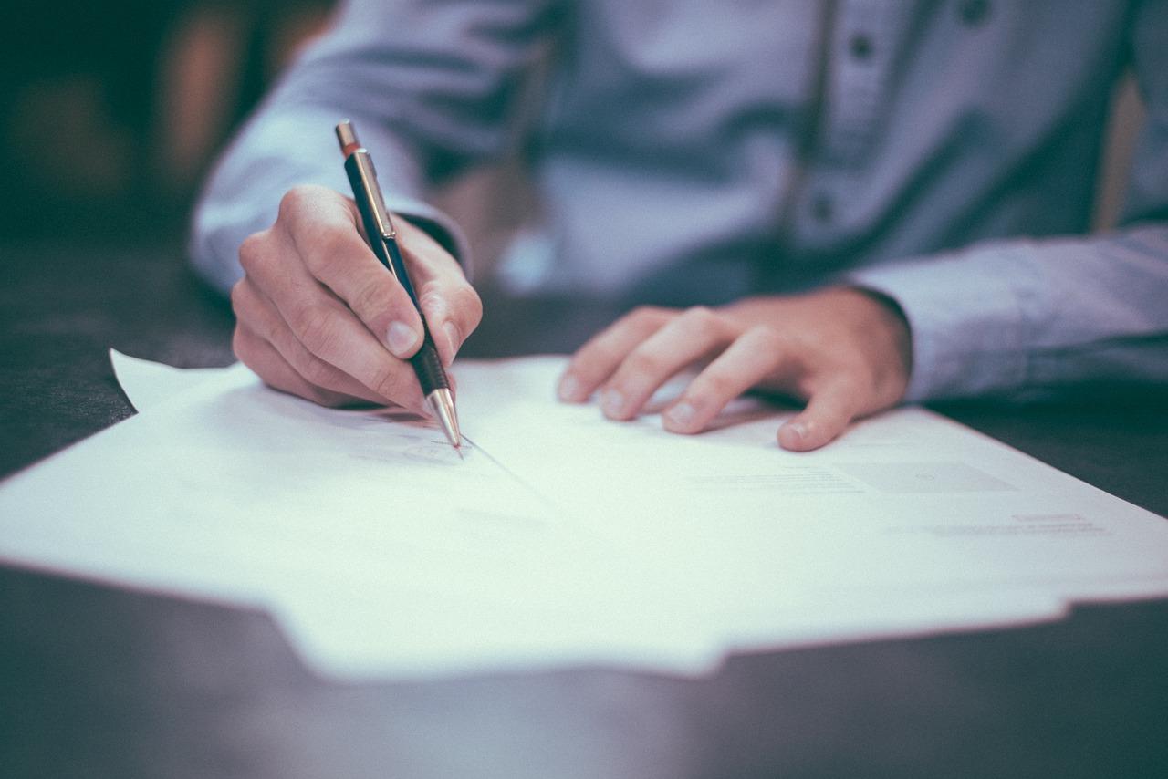 3種類の教育訓練の記載が必要!人材派遣会社の事業報告書
