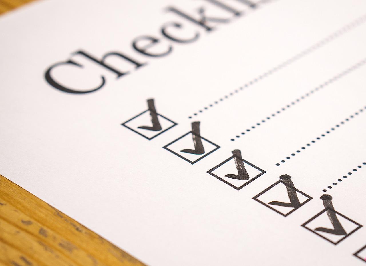 一般派遣の事業許可要件7つと要件の満たし方