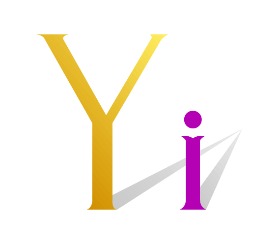 Yi株式会社ロゴ